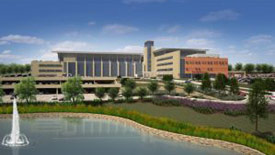 Fort-Riley-Replacement-Hospital