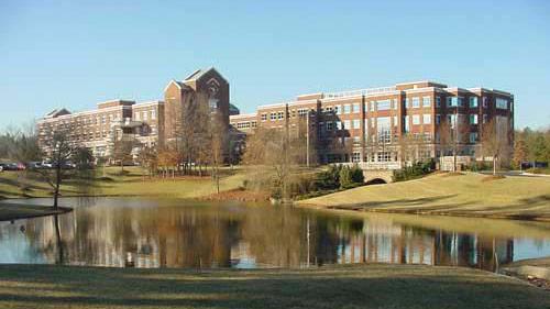 Presbyterian-Hospital-Matthews-NC